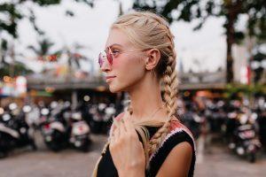 keep braids fresh
